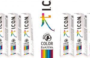 Краски для волос I.C.O.N.