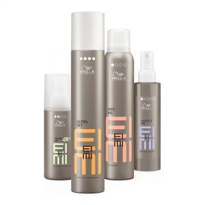 Средства для укладки волос Wella Professionals