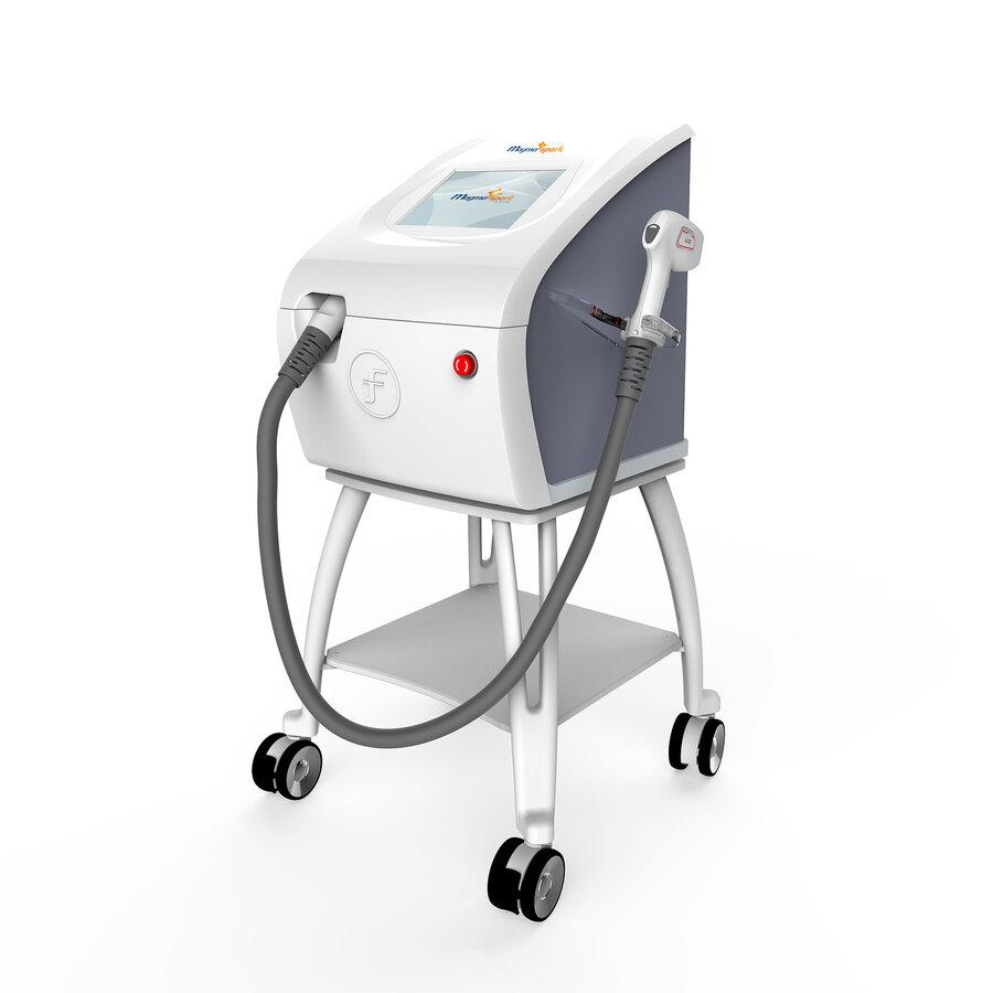 Аппарат для лазерной эпиляции Magma Spark