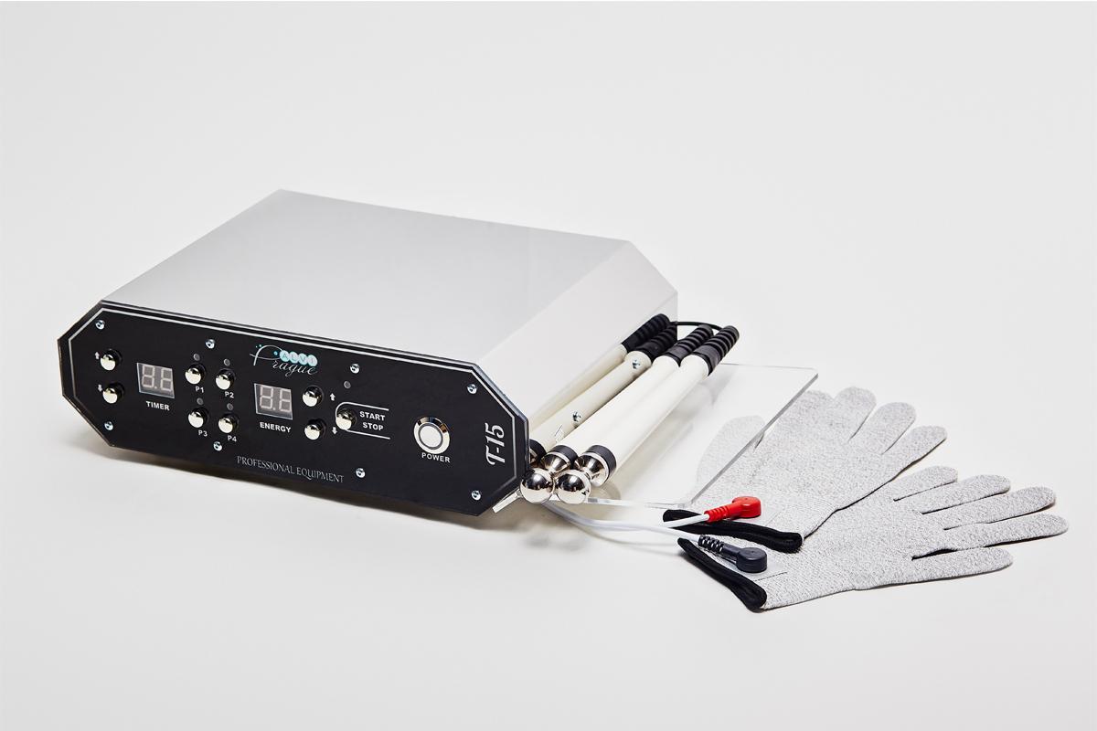 Аппарат микротоковой терапии Т-15