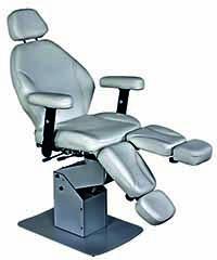 Педикюрное кресло P-03