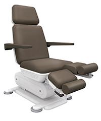 Педикюрное кресло STELLA-2