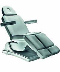 Педикюрное кресло Афина V