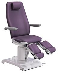 Педикюрное кресло Концепт F3