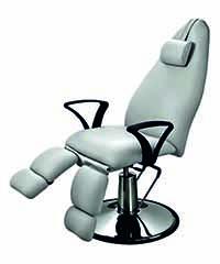 Педикюрное кресло P-02