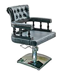Парикмахерское кресло МД-170