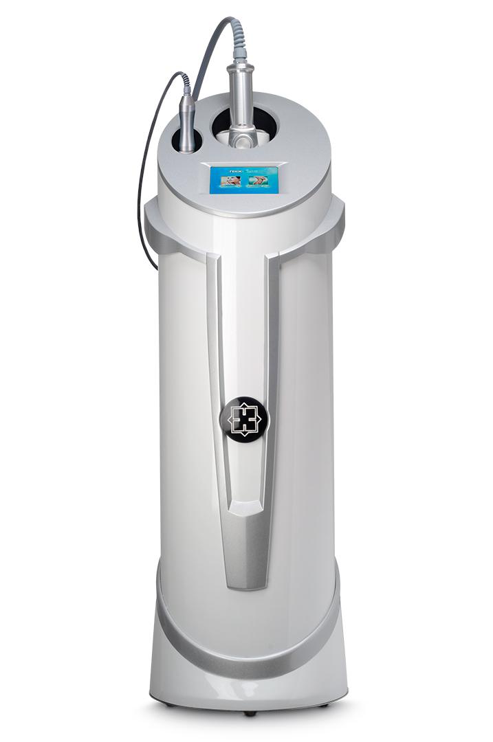 Вакуумный аппарат AKSensor