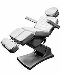 Педикюрное кресло Премиум