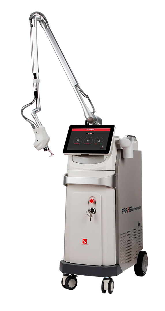 Лазер для удаления новообразований FRAXIS