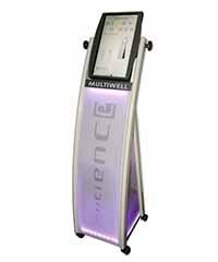 Аппарат для прессотерапии EFFIDRAIN