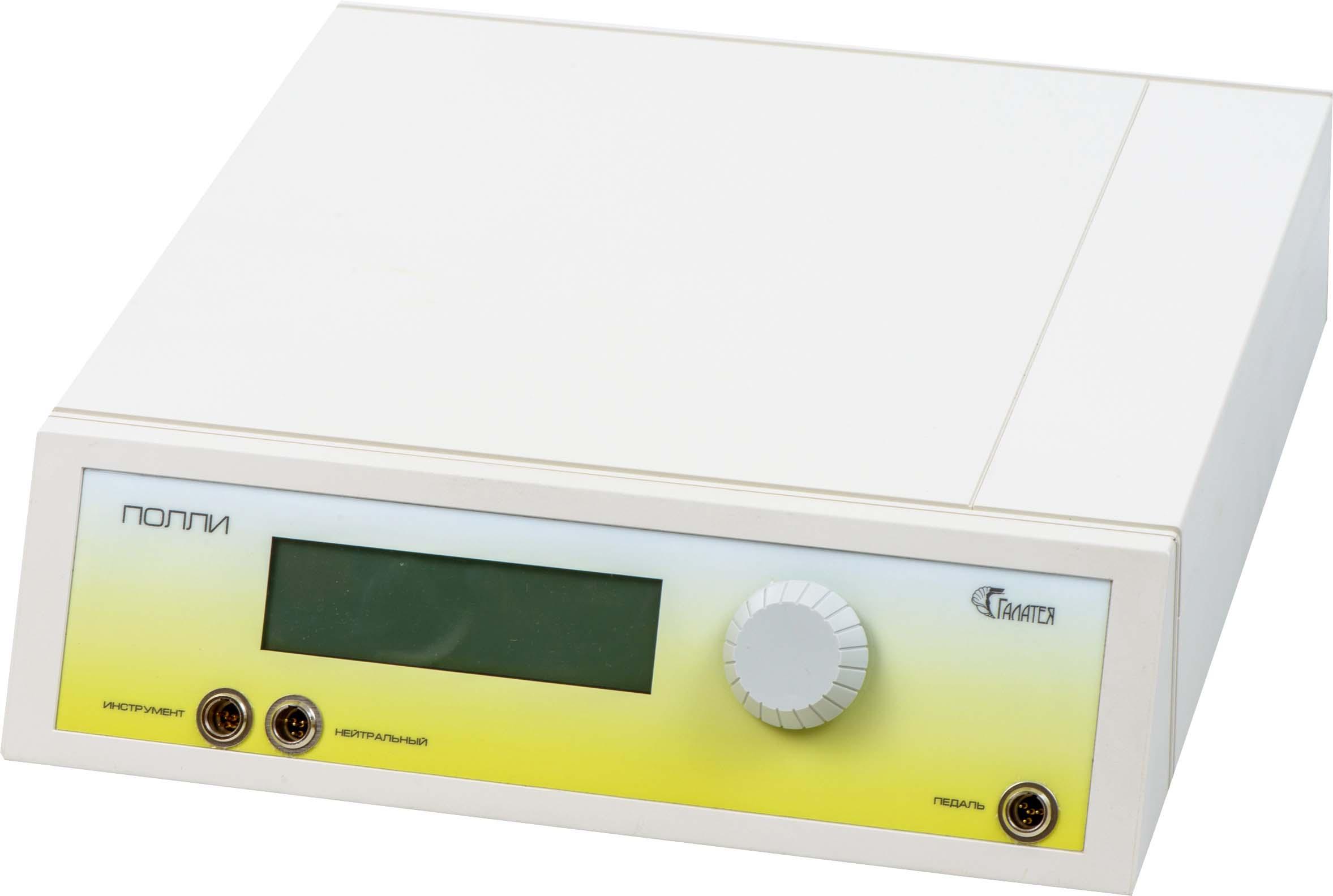 Аппарат для электроэпиляции ПОЛЛИ «Галатея»