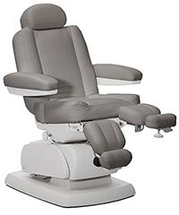 Педикюрное кресло PIONEER 5М