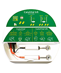 Косметологический комбайн CatioVital Lift «Double Ionisation»