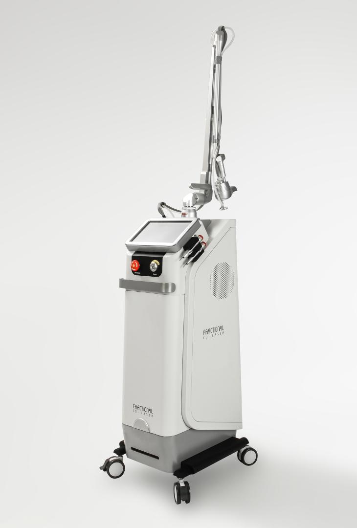 Фракционный СО2-лазер Dermaxel