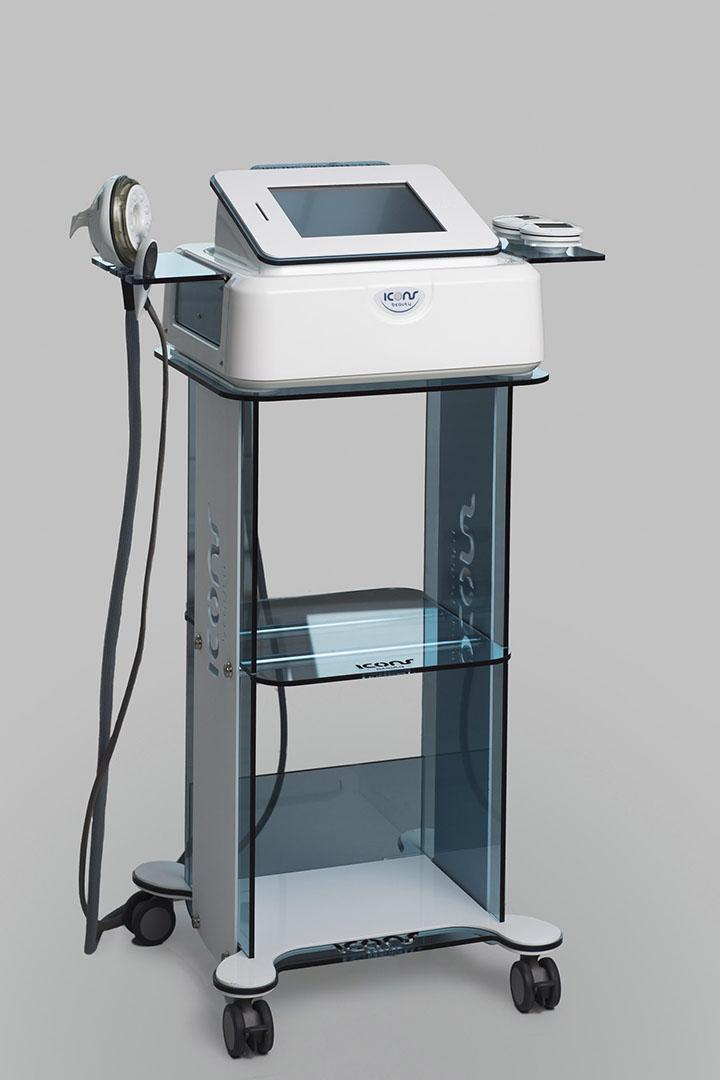 Вакуумный аппарат Icons Body Endomassage