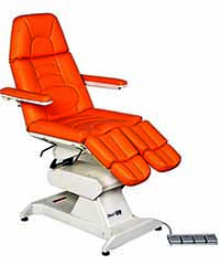 Педикюрное кресло Футпрофи 2 М