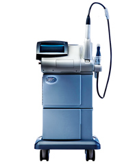 Аппарат для лазерной эпиляции ICON