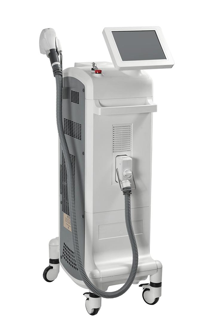 Аппарат для лазерной эпиляции Anchorfree 808M