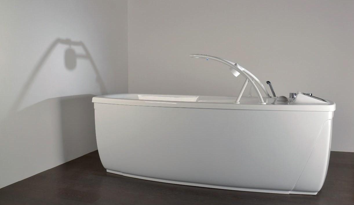 Гидромассажная ванна Huwema