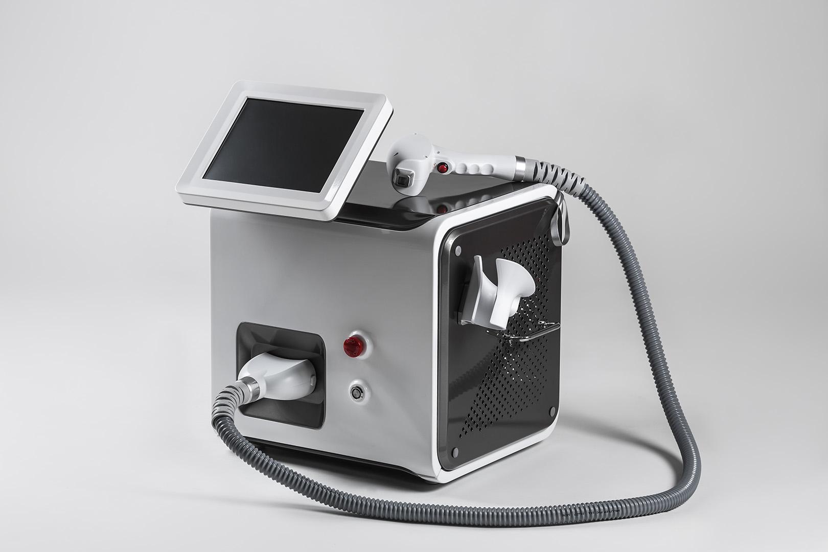 Аппарат для лазерной эпиляции In-motion D2