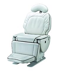 Косметологическое кресло ESTHE PLACE