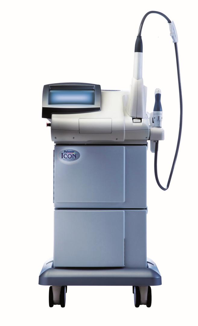 Многопрофильная лазерная система ICON