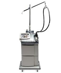 Аппарат для лазерной эпиляции VECTUS