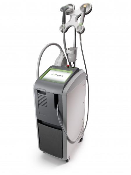 Косметологический аппарат Cutera Xeo