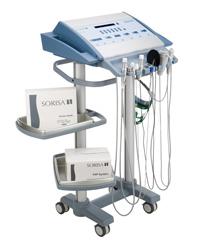 Аппарат для дермабразии Skinlight