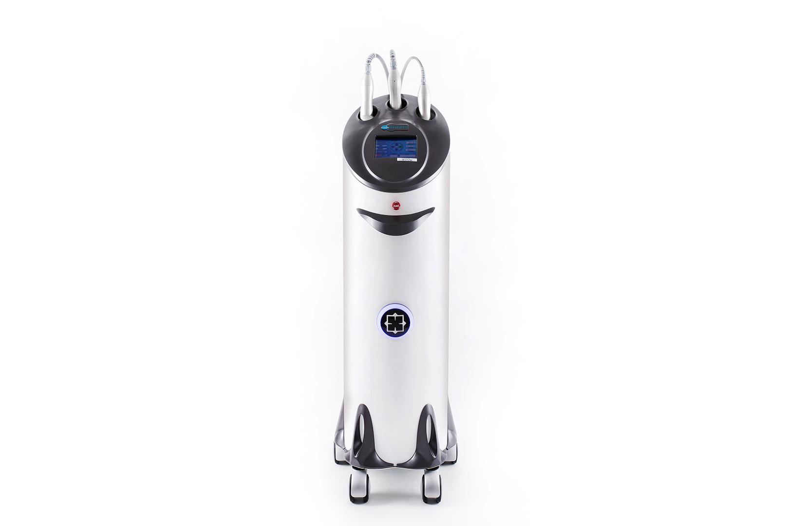 Вакуумный аппарат AKSensorFace (EVA)