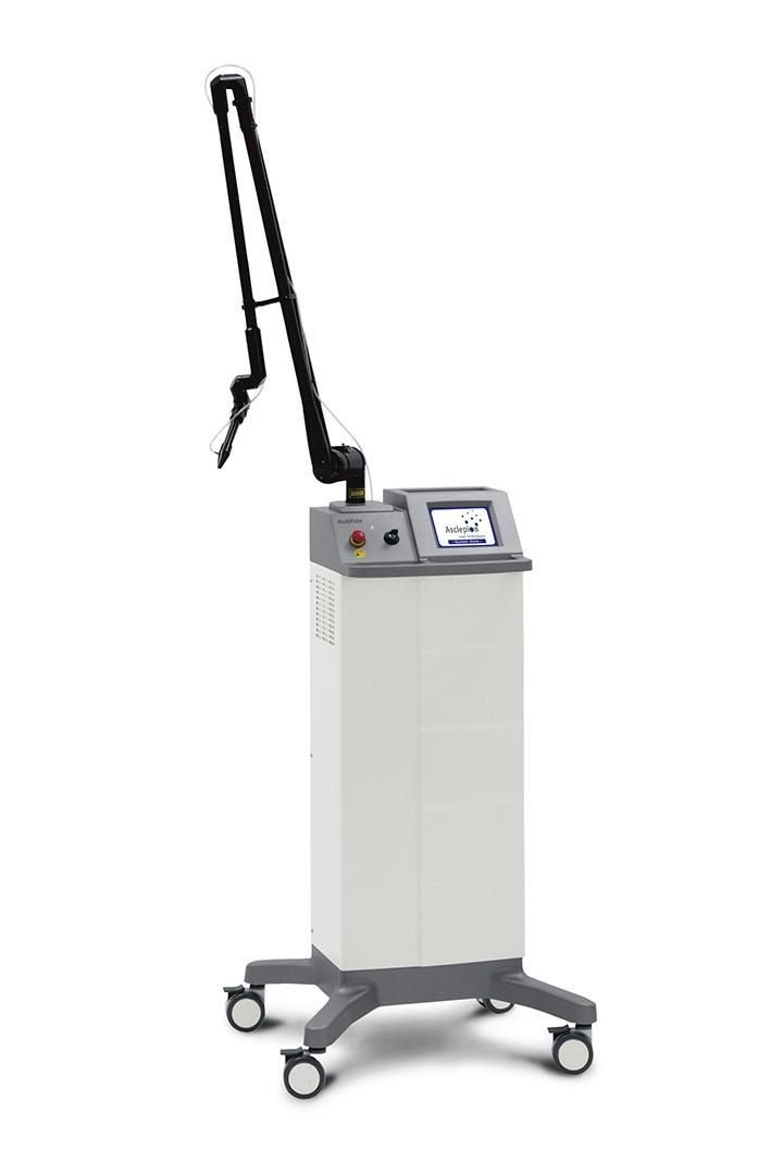 Лазер для удаления новообразований MultiPulse CO2