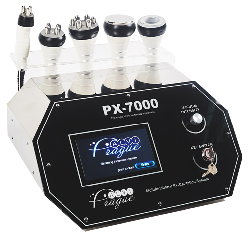 Аппарат для RF-лифтинга PX-7000+