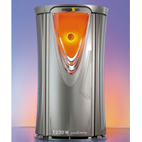 Солярий вертикальный MegaSun Tower pureEnergy T230