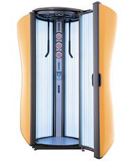 Солярий вертикальный SunVision V 400