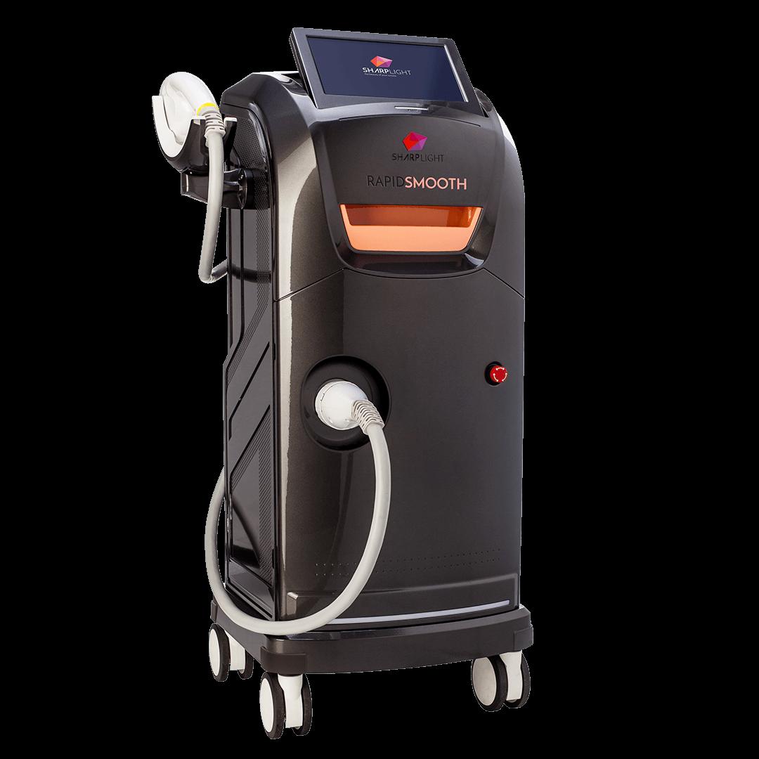 Аппарат для фотоомоложения и фотоэпиляции Formax Plus Smooth