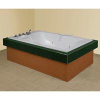 Гидромассажная ванна для двоих Rendezvous