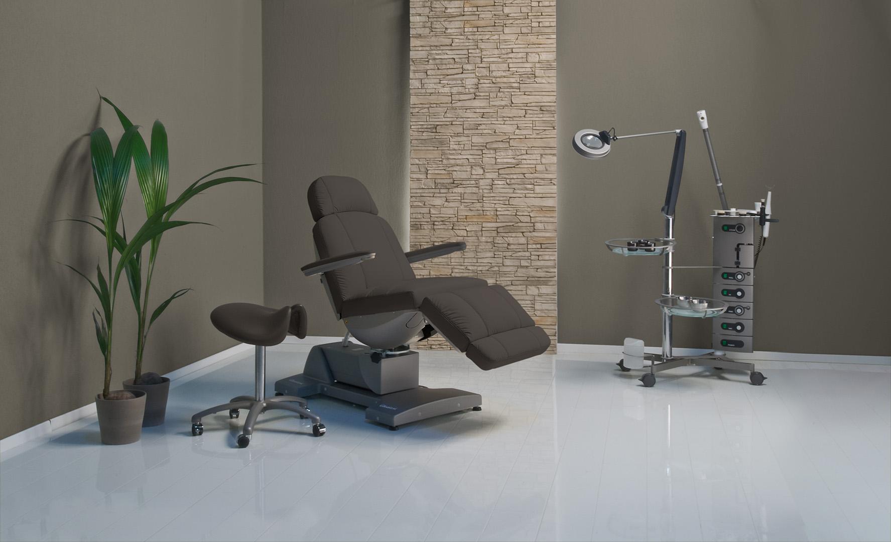 Косметологическое кресло SPL SOFT