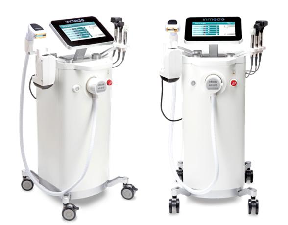 Аппарат для лазерной эпиляции InMode