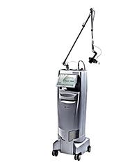 CO2-лазер Acupulse (аблятивное воздействие)