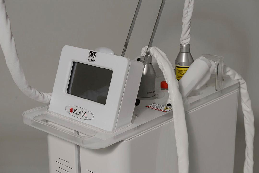 Многопрофильная лазерная система Biotec Xlase plus