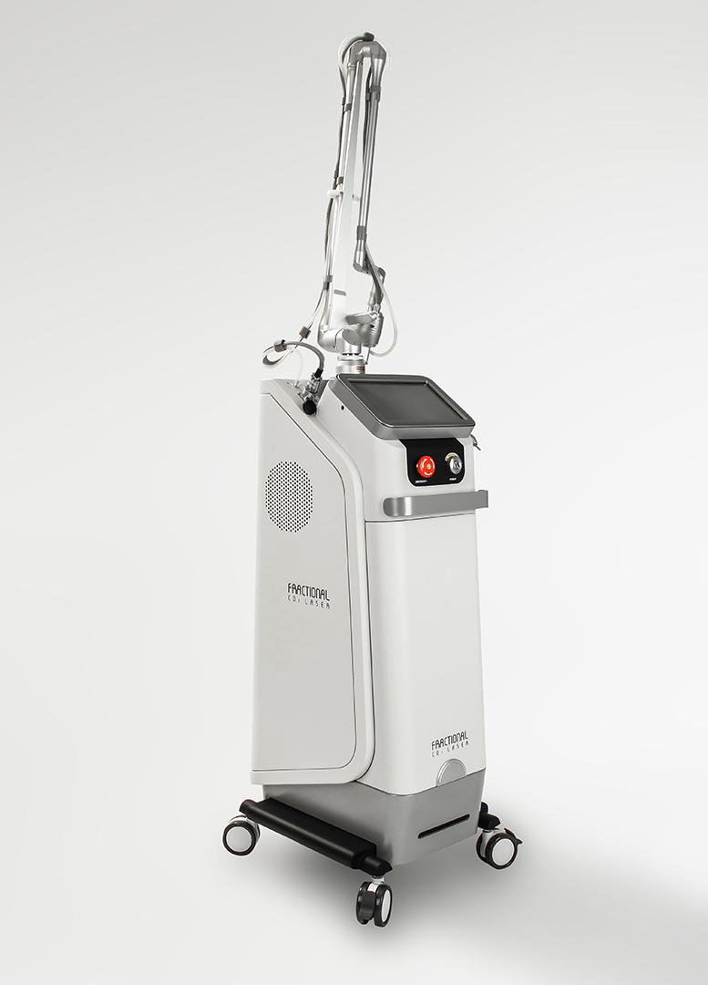 Лазер для удаления рубцов, шрамов, растяжек DERMAXEL