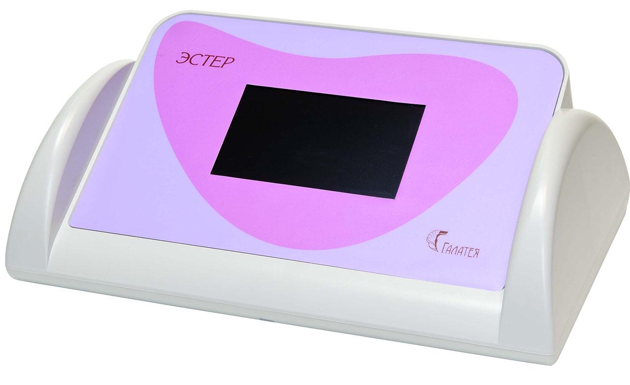 Аппарат для радиочастотной электротерапии ЭСТЕР «Галатея»
