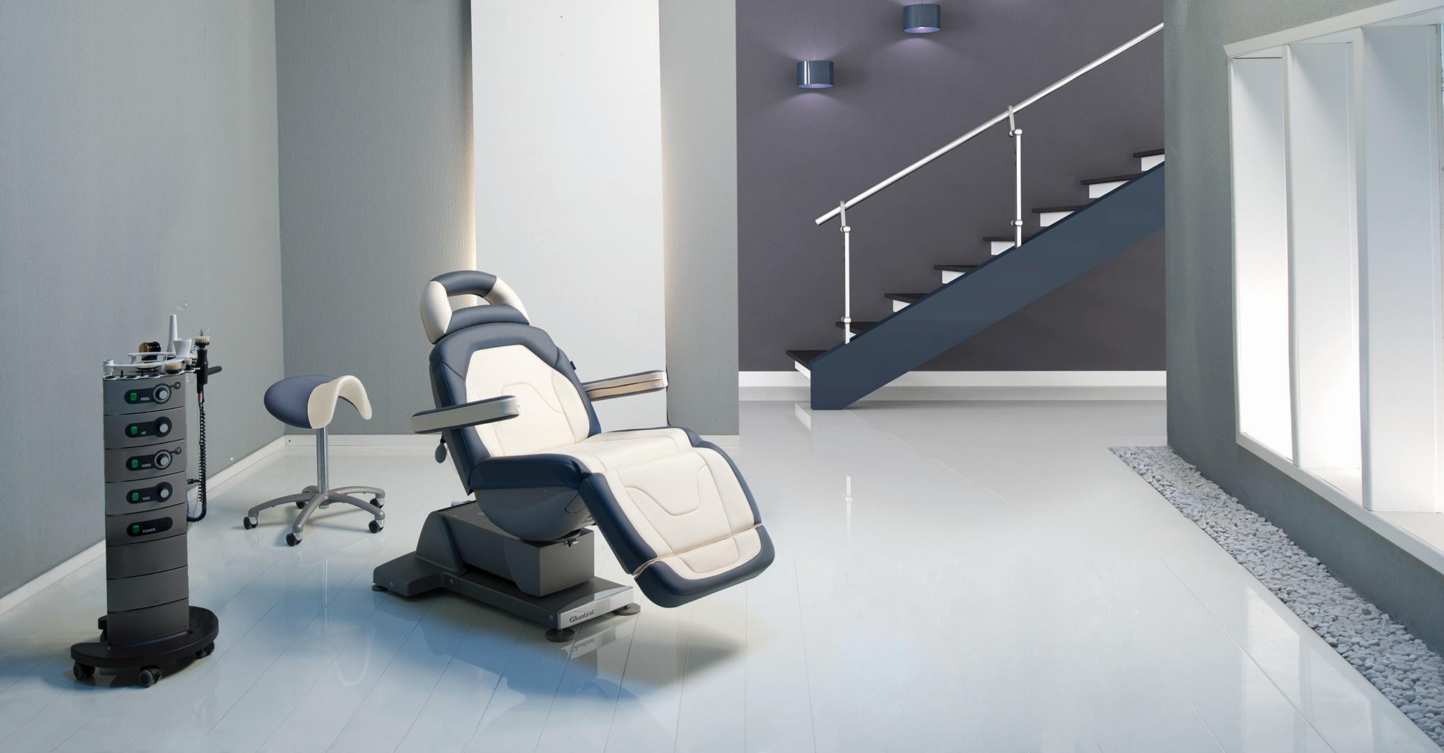 Косметологическое кресло SPX
