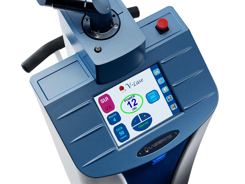 Многопрофильная лазерная система Slim Evolution II c вагинальным наконечником V-Lase