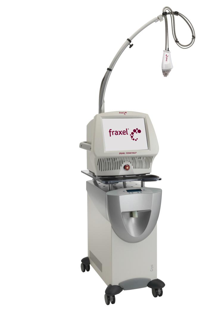 Многопрофильная лазерная система Fraxel Re:store DUAL