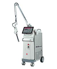 Лазер с функцией гинекологии FRAXIS