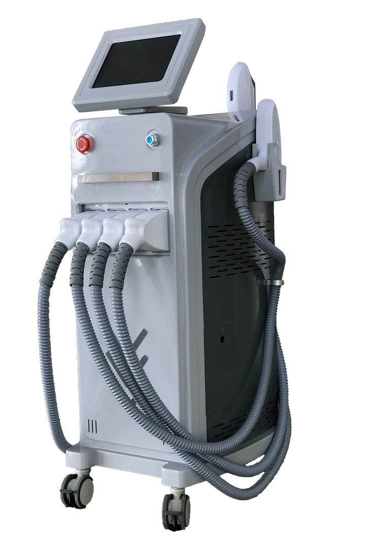 Многопрофильная лазерная система Vob S900