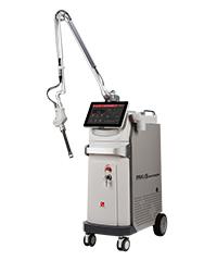 Лазер с функцией удаления новообразований FRAXIS