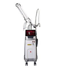 Лазер с функцией удаления новообразований FRAXIS DUO