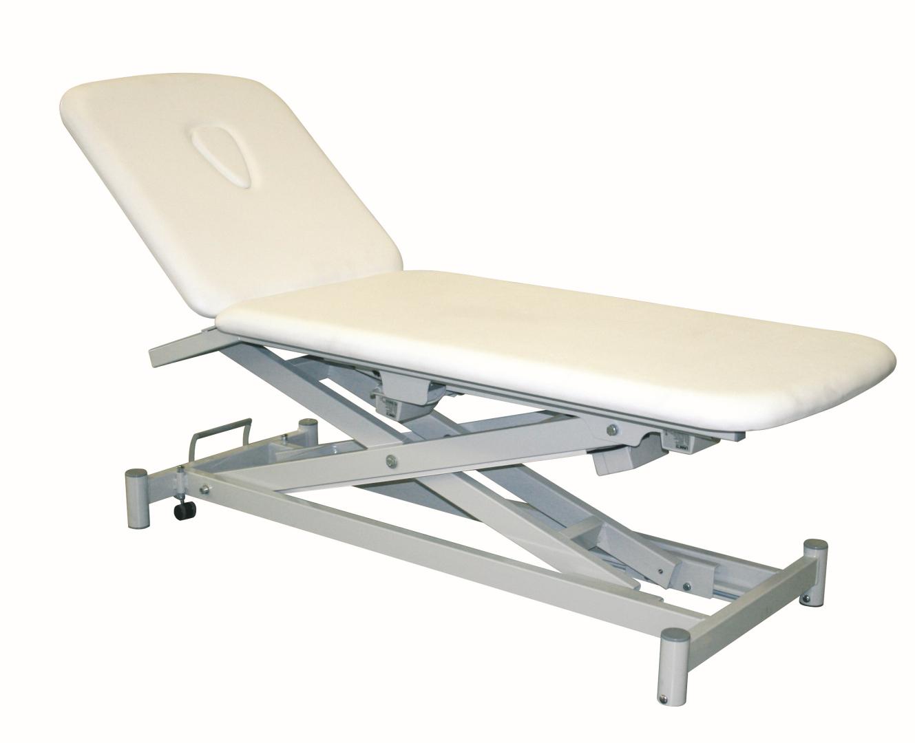 Массажный стол Wellness